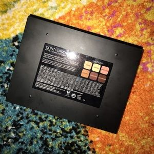 Anastasia Beverly Hills Makeup - AnastasiaBeverlyHills contour cream kit in medium
